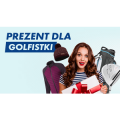 Prezenty dla golfistki