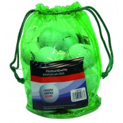 Lake Balls mix A/B 25-pack