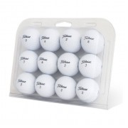 12-pack Titleist ProV1 A/B