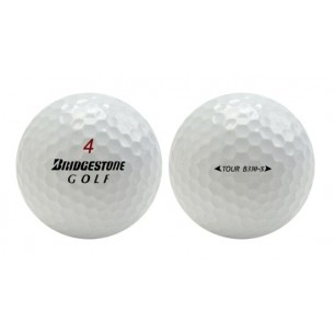 15x Bridgestone Tour B330 A/B