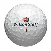 50x Wilson Staff DX3 Soft A/B
