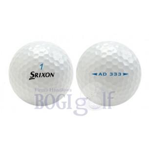25x Srixon AD333 A/B