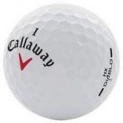 25x Callaway HX Diablo A/B