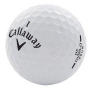 25x Callaway HX Diablo Tour A/B