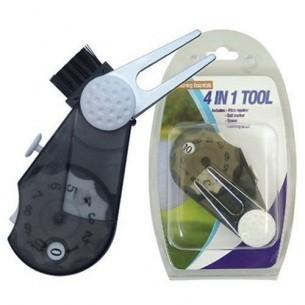 4 w 1 Niezbędnik Golfisty