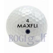 50x Maxfli mix B