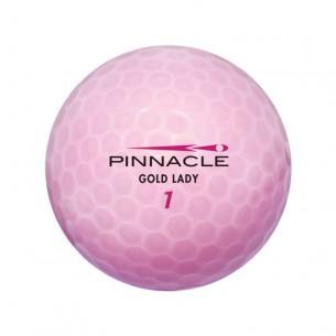 25x Pinnacle Lady mix różowych A/B