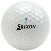 25x Srixon mix A/B