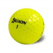 25x Srixon mix żółtych piłek A/B