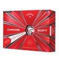 Callaway Chrome Soft TRUVIS 12pack (6 kolorów)