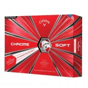 Callaway Chrome Soft TRUVIS 12pack (3 kolory)