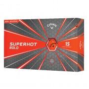 Callaway Superhot Bold 15pack (3 kolory)