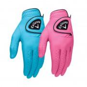 Callaway Opti Color Ladies rękawiczki golfowe