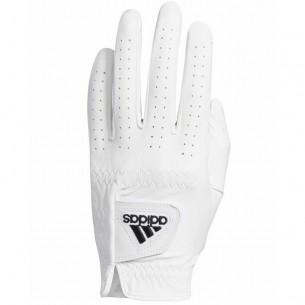 Adidas Ultimate Leather Glove white rękawiczka golfowa