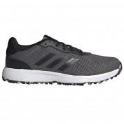 Adidas S2G black buty golfowe
