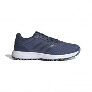Adidas S2G navy buty golfowe