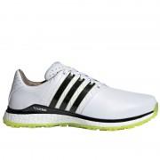 Adidas Tour 360 XT-SL 2.0 white/lime buty golfowe