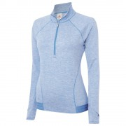 Adidas Advance Deco chambray bluza damska