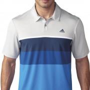 Adidas Climacool Polo white/stone/blue