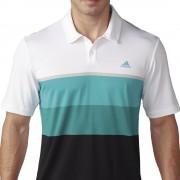 Adidas Climacool Polo white/stone/grey