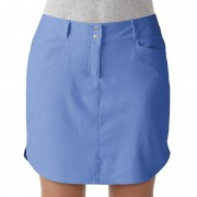 Adidas Essentials 3-Stripes Skort blue