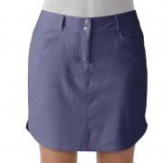 Adidas Essentials 3-Stripes Skort deep blue