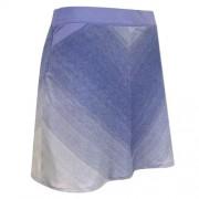 Adidas Rangewear Skort blue spódniczka golfowa