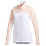 Adidas Go To Full Zip Jacket white bluza damska