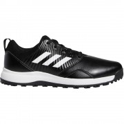 Adidas CP Traxion Spikeless Wide black buty golfowe