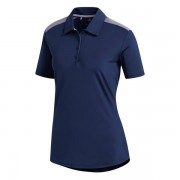 Adidas Ultimate 365 Ladies Polo night indigo polo damskie