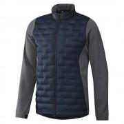 Adidas Frostguard Jacket collegiate navy kurtka ocieplana