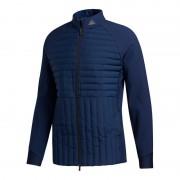 Adidas Frostguard Insulated Jacket navy kurtka ocieplana