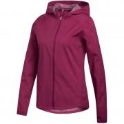 Adidas Provisonal Ladies Jacket purple kurtka golfowa przeciwdeszczowa