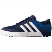 Adidas adiCross V blue buty golfowe