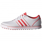Adidas adiCross Women V grey/pink buty golfowe