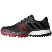 Adidas adiPower Sport Boost 3 onix buty golfowe