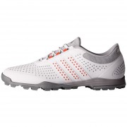 Adidas adiPure Sport Women grey/coral buty golfowe