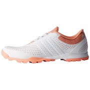 Adidas adiPure Sport Women white/orange buty golfowe