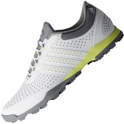 Adidas adiPure Sport Women white/yellow buty golfowe
