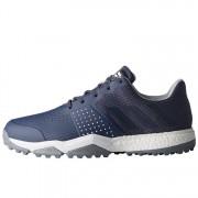 Adidas adiPower Sport Boost 3 navy buty golfowe