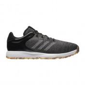 Adidas S2G black/grey buty golfowe