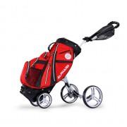 Alphard Duo DX wózek i torba w jednym