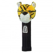 Animal Collection Tiger Headcover