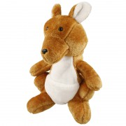 Animal Collection Kangaroo Headcover