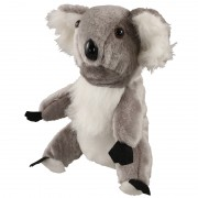 Animal Collection Koala Headcover