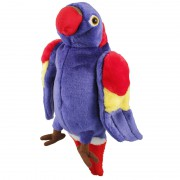 Animal Collection Parrot Headcover