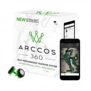 Arccos 360 system analizy gry