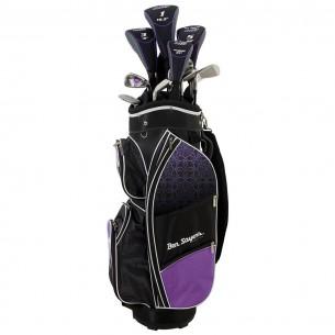 Ben Sayers M8 Ladies zestaw damskich kijów golfowych (2 kolory)