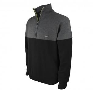 Benross Pro Shell sweter z windstopperem