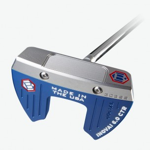 Bettinardi iNOVAi 6.0 CRT Centershaft Putter